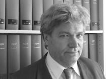 Wolfgang E. Hölder, Fachanwalt Erbrecht Hamburg, Deutscher Anwalt Verein,